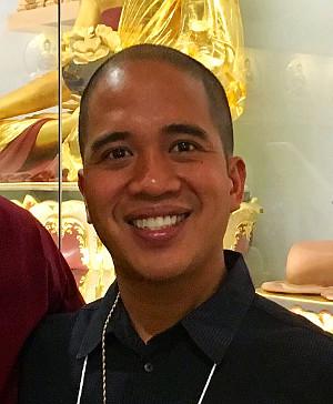 Danilo Conner, Meditation Teacher