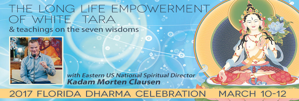 2017 Florida Dharma Celebration in Sarasota