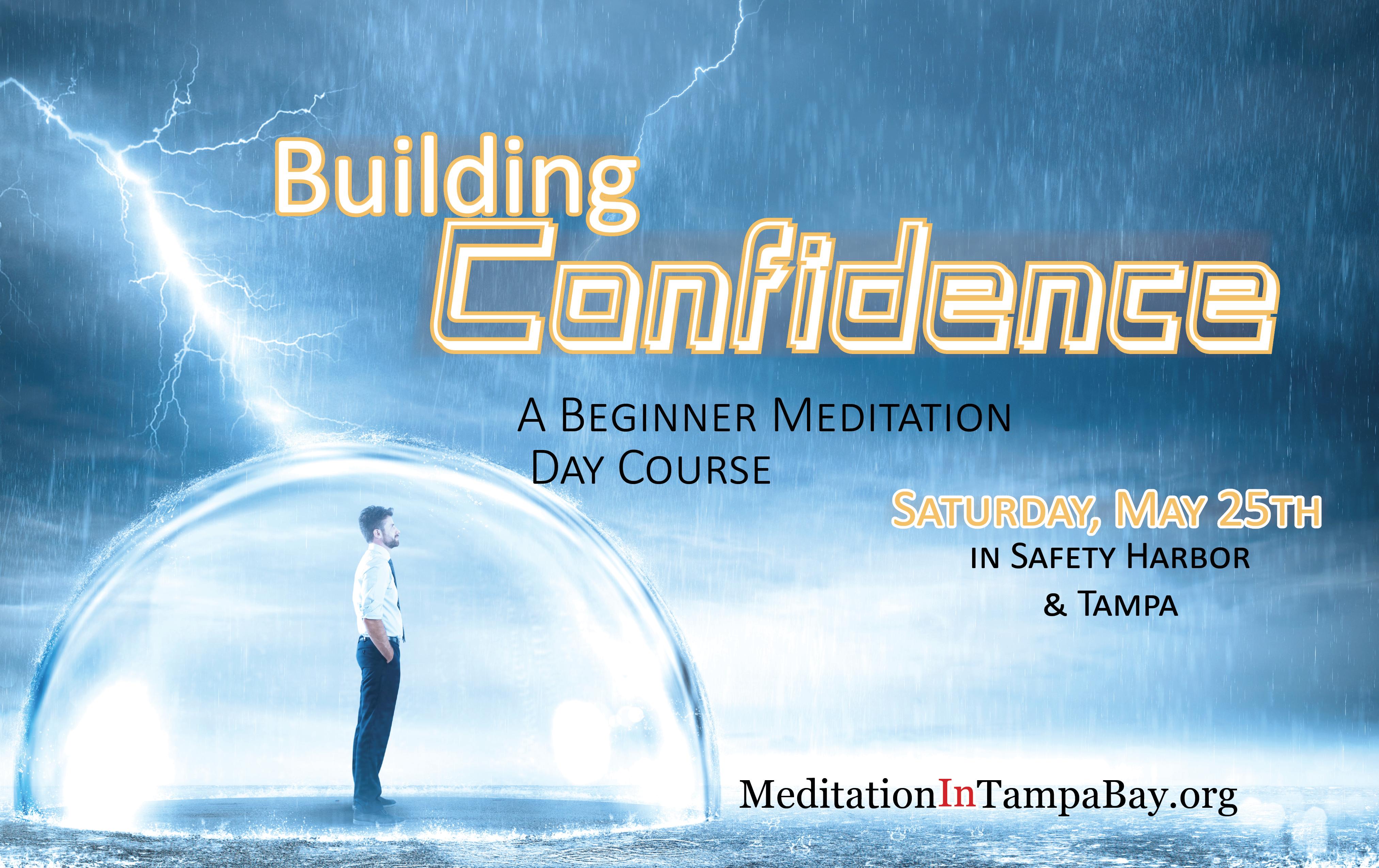 about meditation